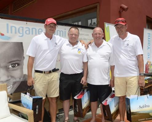 golf 2016 winners
