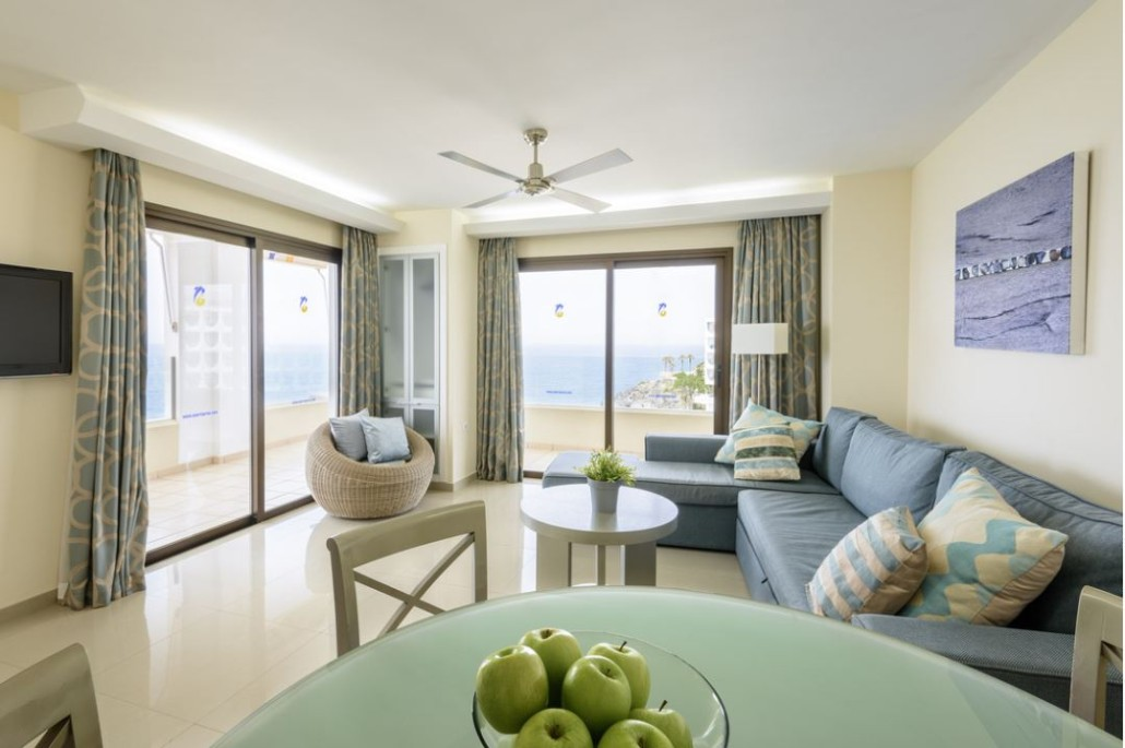 Self catering Two Bedroom apartment