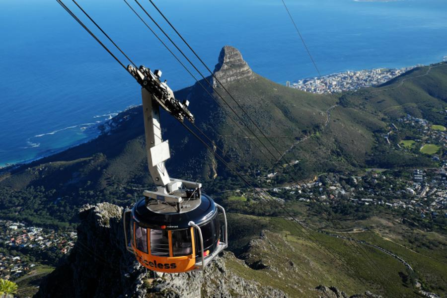 Cape Town Rentals